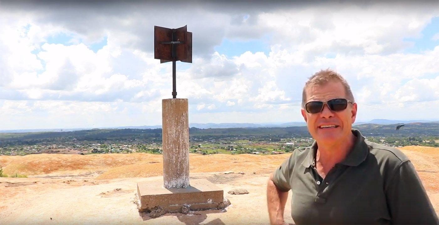 Domboshava – the Granite Inselberg of Harare